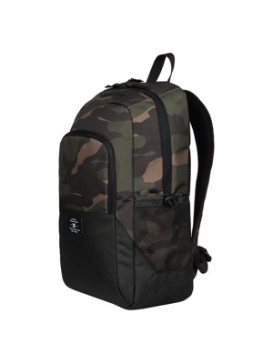 Batoh DC Detention II bold camo green 21,5l