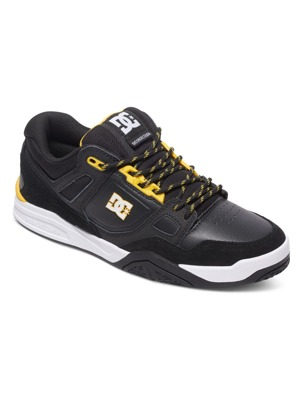 Boty DC Stag 2 black/ yellow
