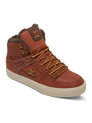 Boty DC Spartan Hi Wc Wnt burnt henna/ white
