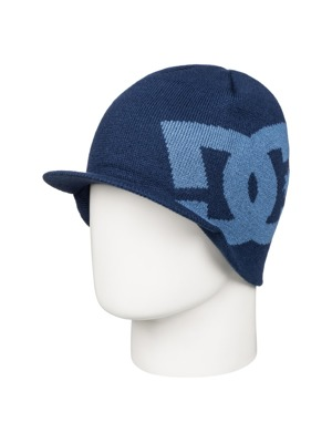 Kulich DC Big Star Visor varsity blue