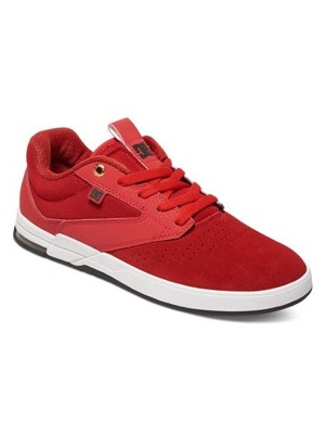 Boty DC Wolf S red