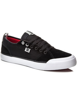 Boty DC Evan Smith S black
