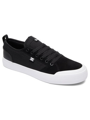 Boty DC Evan Smith S black/black/white