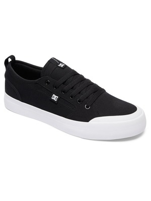 Boty DC Evan Smith TX black//white