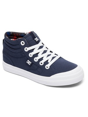 Boty DC Evan Smith Hi navy