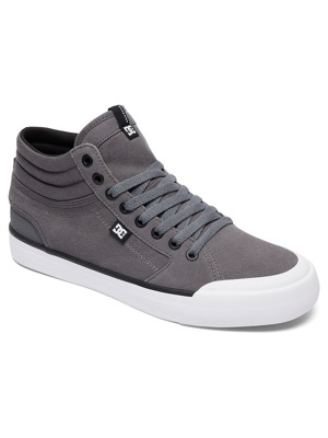 Boty DC Evan Smith Hi pewter