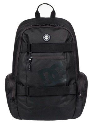 Batoh DC The Breed black 26l