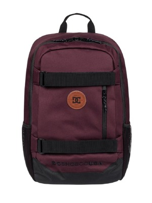 Batoh DC Clocked port royal 18l