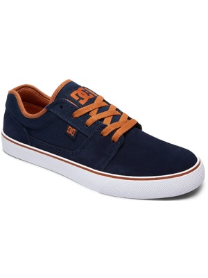 boty DC Tonik Navy/Bright Blue
