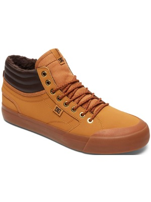 Boty DC Evan Smith Hi Wnt Wheat