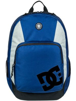 Batoh DC The Locker Sodalite Blue 23l