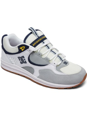 Boty DC Kalis Lite White/Grey/Yellow
