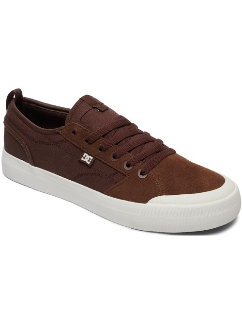 Boty DC Evan Smith brown/gum