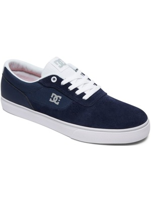 Boty DC Switch S navy white