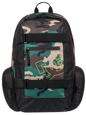 Batoh DC The Breed camo 26l