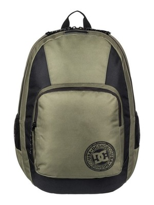 Batoh DC The Locker burnt olive 23l