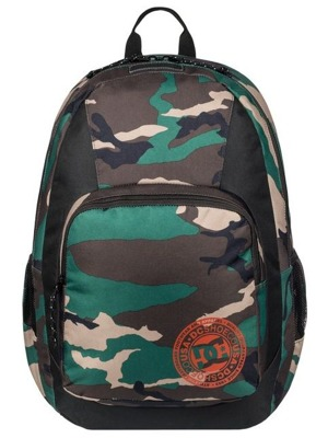 Batoh DC The Locker camo 23l