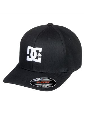 Kšiltovka DC Cap Star 2  Boy black