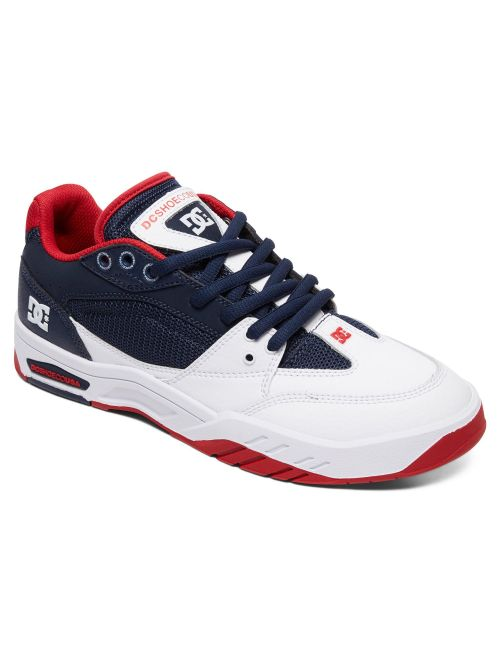Boty DC Maswell Navy White