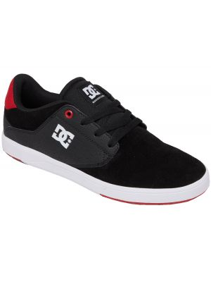 Boty DC Plaza Tc Black/Red