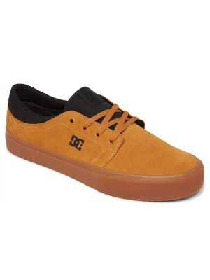 Boty DC Trase SD Wheat/Black