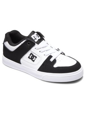 Boty DC Pure Elastic white/black basic