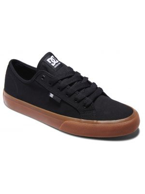 Boty DC Manual black/gum