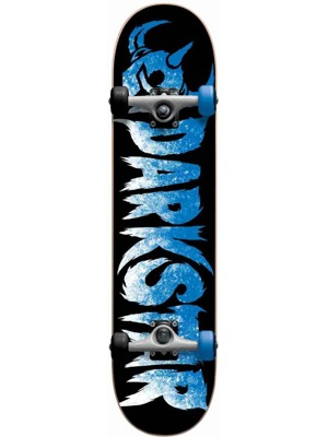 Skateboard Darkstar Ultimate Complete  blue 7,7""