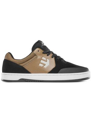 Boty etnies Marana black brown