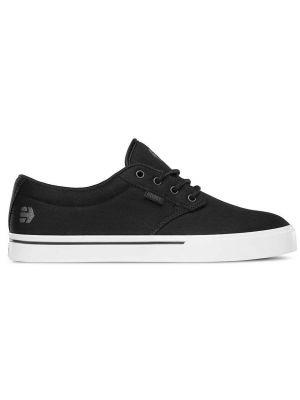 Boty etnies Jameson 2 Eco black white black