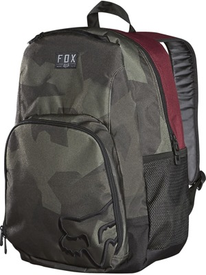 Batoh Fox Kicker 3 dark fatigue 25l