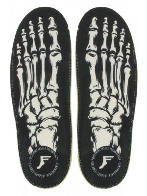 Vložky do bot Footprint Kingfoam Orthotics Skeleton