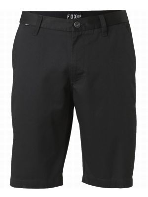 Šortky Fox Essex Short black