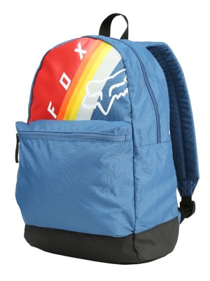 Batoh Fox Draftr kick stand dusty blue 21l