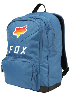 Batoh Fox Draftr kick head lock dusty blue 25l