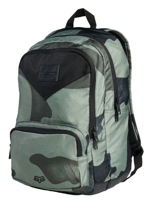 Batoh Fox Sayak lock up camo 25l