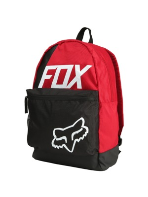 Batoh Fox Sidecar dark red 21l