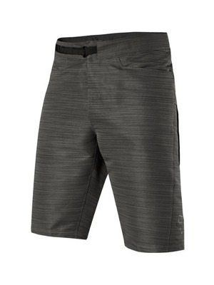 Cyklistické kraťasy Fox Ranger Cargo Shorts Heather Charcoal