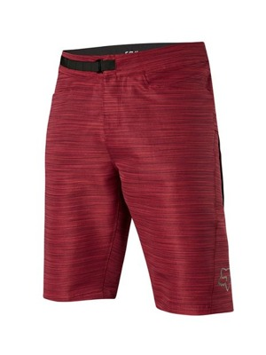 Cyklistické kraťasy Fox Ranger Cargo Shorts Heather Red
