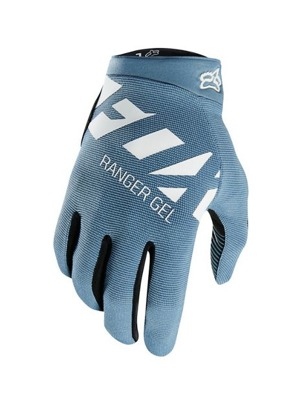 Cyklo rukavice Fox Ranger Gel Glove Slate Blue