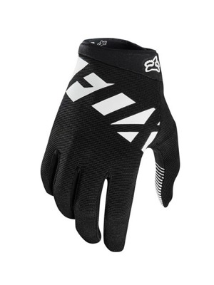 Cyklo rukavice Fox Ranger Glove Black/White