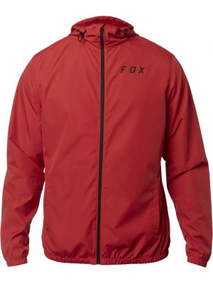 Pánská bunda Fox Attacker Windbreaker Rio Red