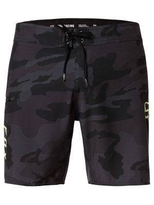 Plavky Fox Overhead Camo Stretch  18