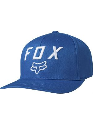 Kšiltovka Fox Youth Legacy Moth 110 Royal Blue