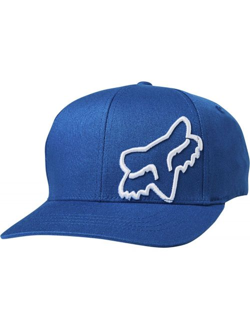 Kšiltovka Fox Youth Flex 45 Flexfit Royal Blue