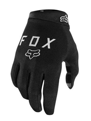Cyklistické rukavice Fox Ranger Gel Glove Black