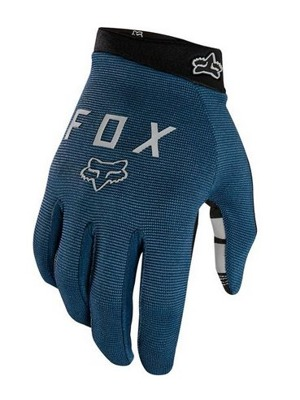 Cyklistické rukavice Fox Ranger Gel Glove Midnight
