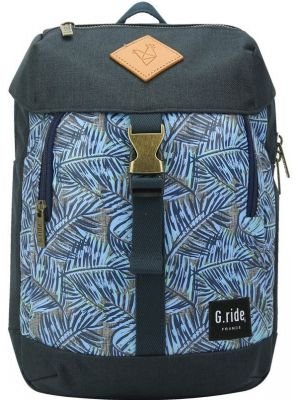 Batoh G.ride Dune navy palm 7l