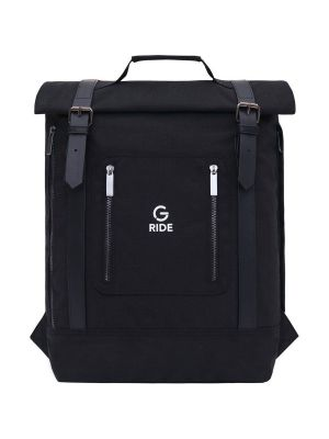 Batoh G.ride Balthazar black 12l