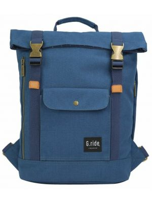 Batoh G.ride Balthazar XS blue 8,5l